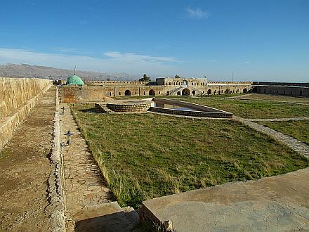 Koya Citadel