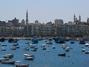 central part of Corniche