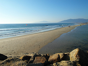 Atlantic Ocean in Tarifa II