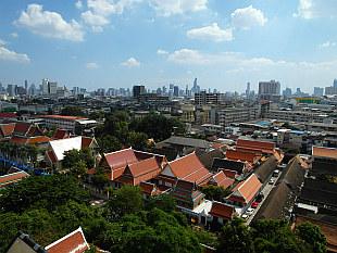 this is Bangkok, baby ;-)