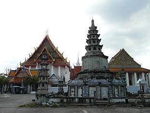 Wat Kanlaya Temple