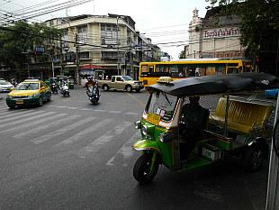 Bangkok moments