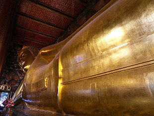 really a Giant Buddha