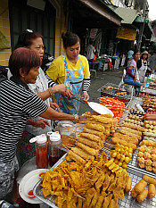 yammy... delicious street food