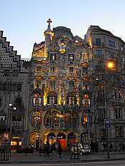 made by Gaudi