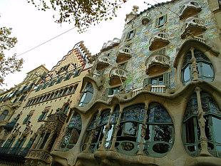 Casa Gaudí