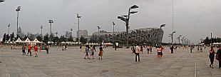 2008 Olympic Games Stadium - Bird's Nest