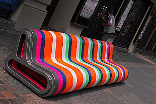 sofa on Kastanien Allee