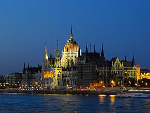 Parliament (Országház)