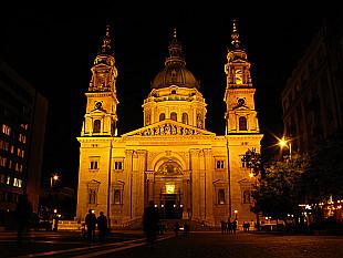 Szent István Basilica