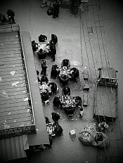 Chongqing mahjong game players II
