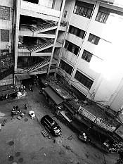 shabby Chongqing