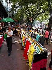Chao Tian Men market