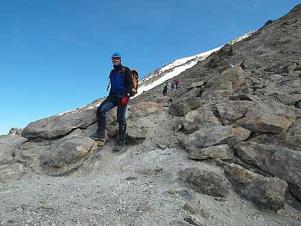at approx. 5200m