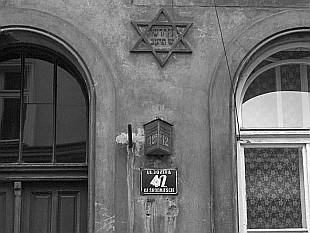 Kazimierz - Jewish Quarter