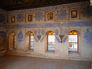nice interior of a Citadel house