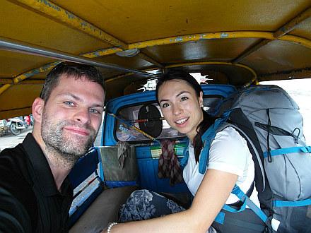 From Kuala Lumpur to Bangkok and Angkor Wat