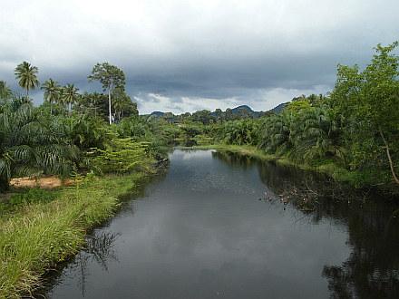 green - Khanom Country