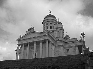 Lutheran Cathedral (Tuomiokirkko)