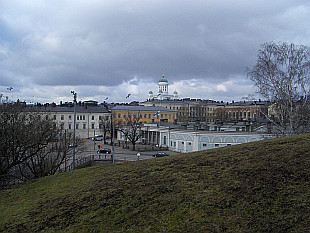 symbol of Helsinki