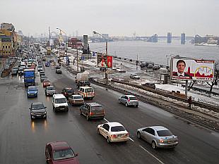 Naberzhnoe Shosse (Embankment)