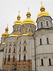 Upper Kyivsko-Pecherska Lavra