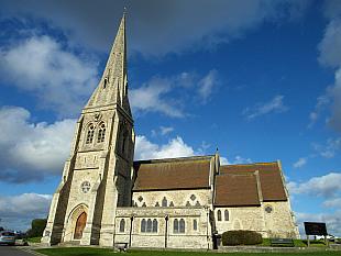 Church in Black Heath