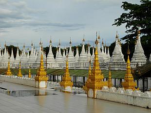 Sandamuni Pagoda II