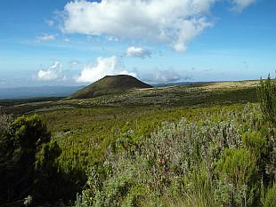 more views at around 3300 meters