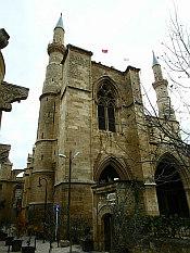 Selimiye Mosque I
