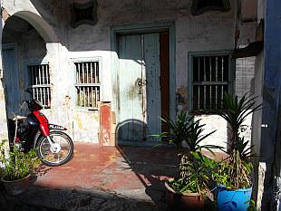 Penang still life