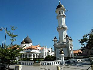 Masjid Keling Mosque