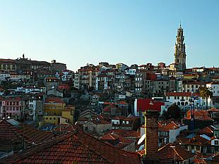 this is Porto!