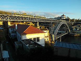 Ponte Luis I (Bridge of Luis 1st)