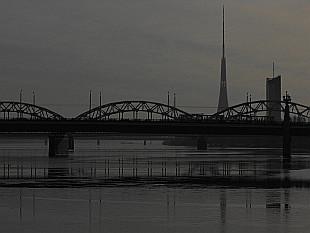 grey Riga