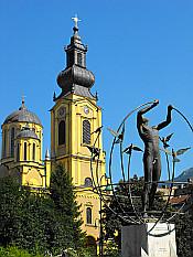 Saborna crkva Presvete Bogorodice (Church of the Holy Mother)