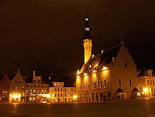 Town Hall Square (Raekoja plats)