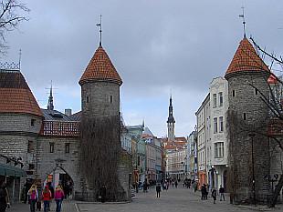 Viru Street