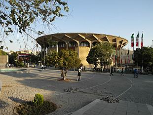 Theatre Shahr