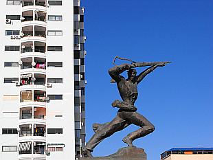 in Durrës