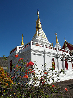 Chiang Rai again