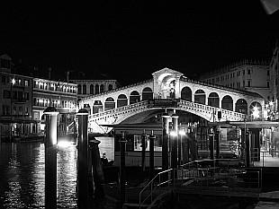 silver Ponte Rialto
