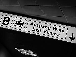 Exit Vienna